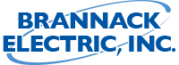 Brannack Electric Logo